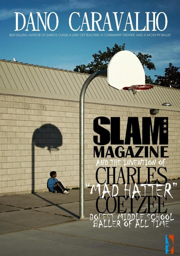SLAMmagazine